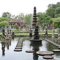 Beautiful Indonesia Trip Package