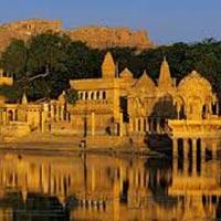 Short Escape to Jaisalmer Tour