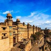Historical Tour of Madhya Pradesh