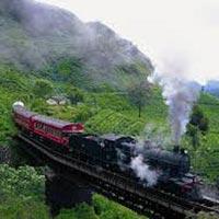 Exotic Sri Lanka Tour