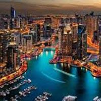 Dubai Holiday Tour Packages 3N / 4D