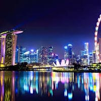 Singapore 3 Star Package for 4 Days