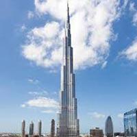 Dubai 3 Star Package for 4 Days