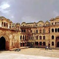Amritsar Heritage Walk Tour Package