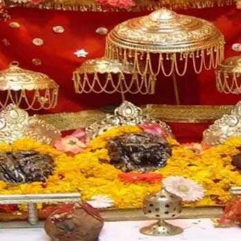 Mata Darshan Package