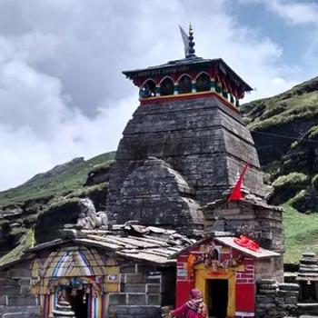 Char Dham Yatra 2018 Tour