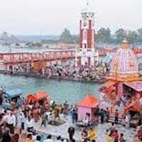 Chardham Ex- Haridwar Tour