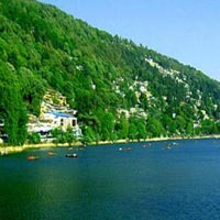 Exotic Nainital 3 Nights 4 Days- Delhi