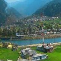 Yamunotri Gangotri Do Dham Yatra Package