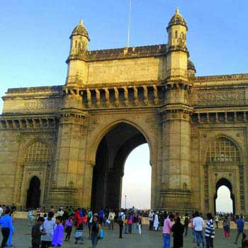 Mumbai Darshan Trip Package