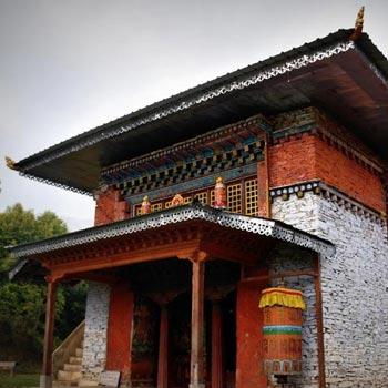 Gangtok, Namchi, Pelling, Ravangla Tour