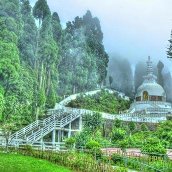 Kalimpong And Darjeeling Tour