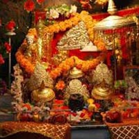 Mata Vaisho Devi at Katra and Jammu sightseeing Tour