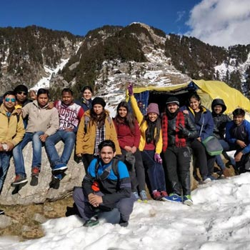 Triund Trekking Packages