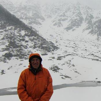 Kareri Lake Trek Tour
