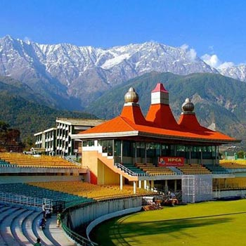 Taxi Service In Dharamshala Tour
