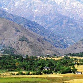 Amritsar to Dalhousie Dharmshala Tour