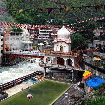 Amritsar Dalhousie Dharamshala Manali Manikaran Chandigarh Tour