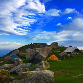 Triund Trekking Package