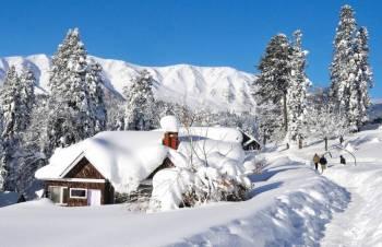 Scenic Kashmir Package (ex Srinagar)