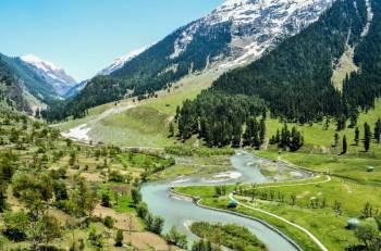 Jewel of Kashmir Package (ex Srinagar)