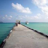 Andaman & Nicobar Islands 8N 9D Package