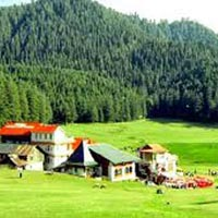 Shimla and Manali 2 star package for 06 days