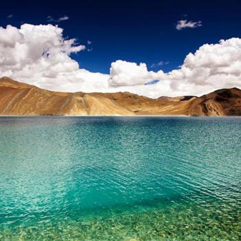 Leh ,Nubra  and Pangong Standard Package For 7 Days  Tour