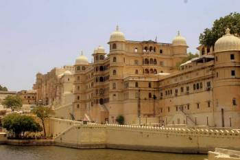 Udaipur Tour 02 Nights & 03 Days