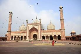 01 Night & 02 Days Delhi Tour Package
