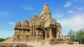 01 Night & 02 Days Khajuraho ( UNSECO world heritage site) Tour Package
