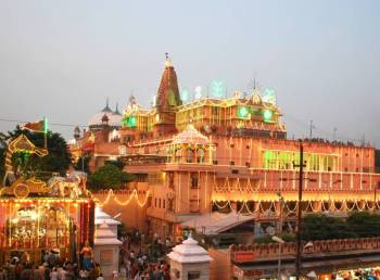 02 Nights & 03 Days Lucknow Tour Package