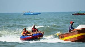 Advance Water Sports in Goa Tour
