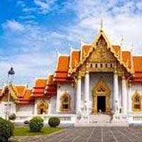 Samui with Bangkok Tour