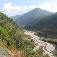 Gangotri Yamunotri Yatra Tour