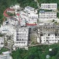 Vaishno Devi Darshan Package From Mumbai