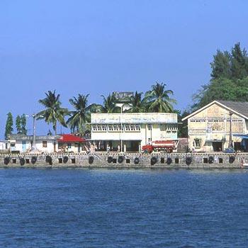 inter-island private farry