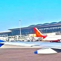 Andaman airport