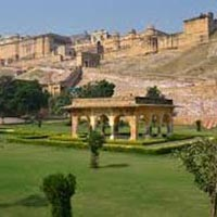 Golden Triangle 3 Nights 4 Days Tour