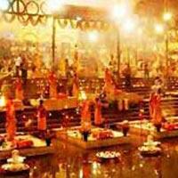 Haridwar & Rishikesh Package (3 Nights / 04 Days)