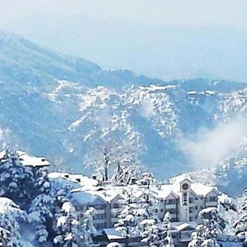 Shimla Package (02 Nights / 03 Days)