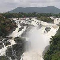 Narmada Mourh of river