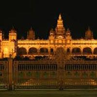 Bangalore, Mysore, Ooty, Kodaikanal Tour package