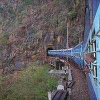 Vizag Araku Romantic Tour Package