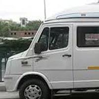 Tempo Traveller Service (Hire) in raipur Chhattisgarh Tour