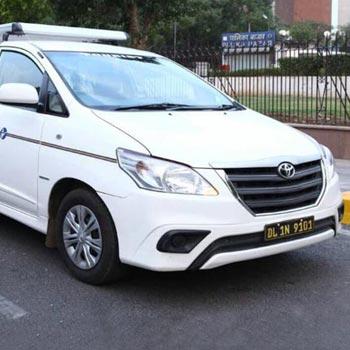 Car Rental Service in Raipur Tour