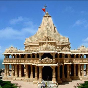Mahadev Temple Somnath