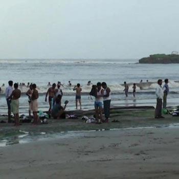 Nagoda Beach Diu