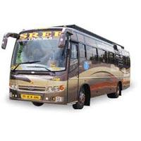 Raipur To Indore Bus Service