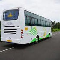 Raipur To Pune Bus Service Tour